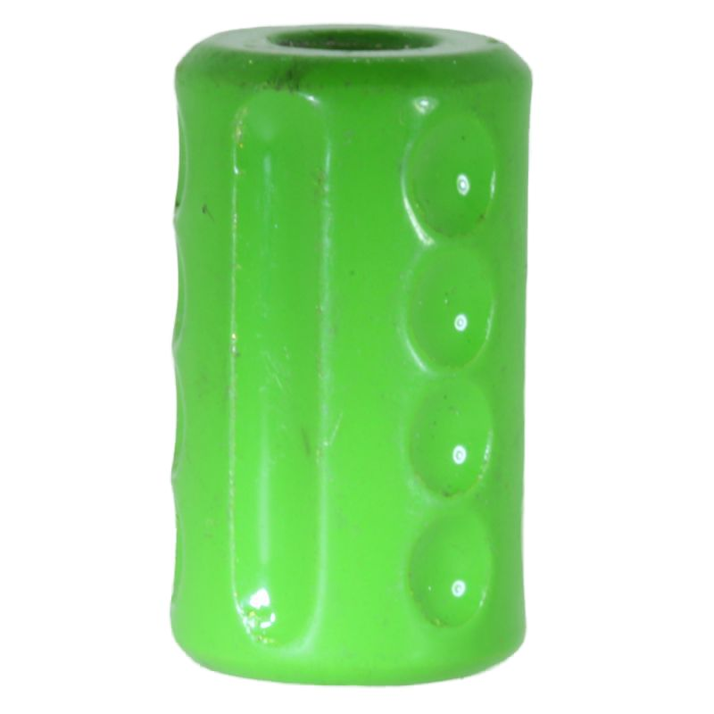 Muzzle in Aluminum (Green) By Almost EDC