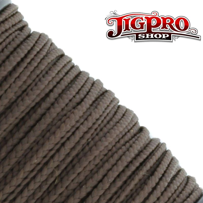 Brown Nano Cord 0.75mm x 300' NS07
