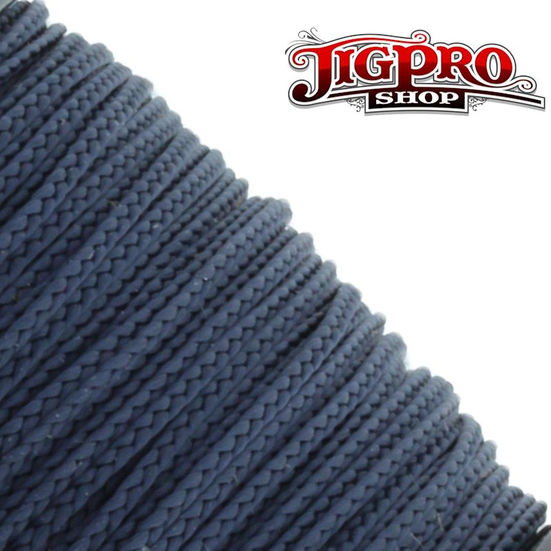 Navy Blue Nano Cord 0.75mm x 300' NS09