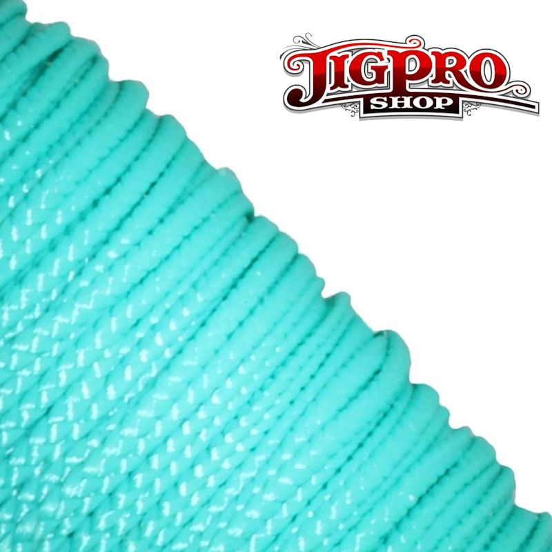 Teal Nano Cord 0.75mm x 300' NS11