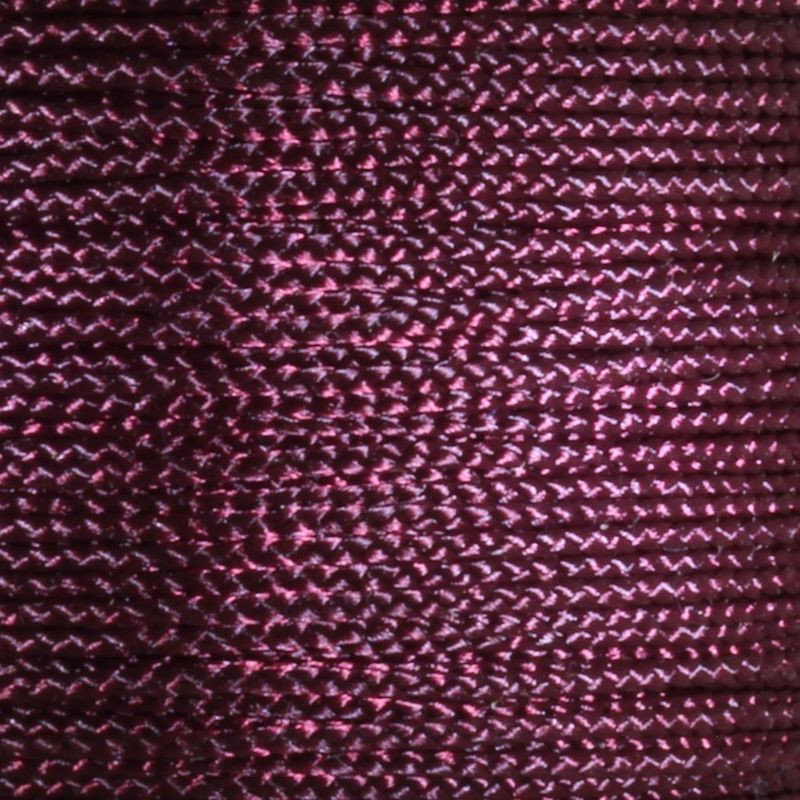 Maroon Nano Cord 0.75mm x 300' NS13