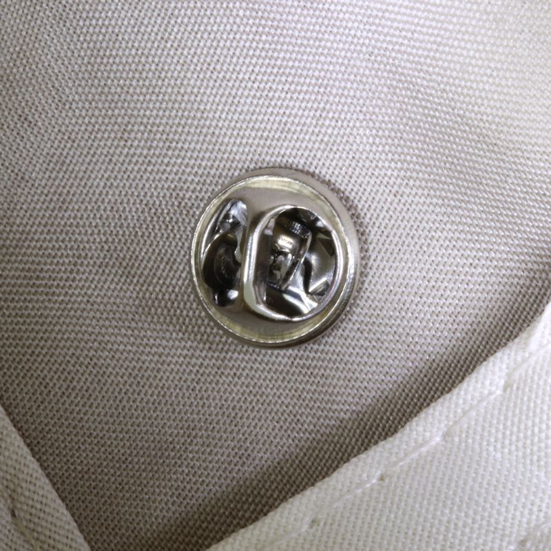 Saint Gaudens .999 Pure Copper 1/4 Oz. Pin By Barter Wear