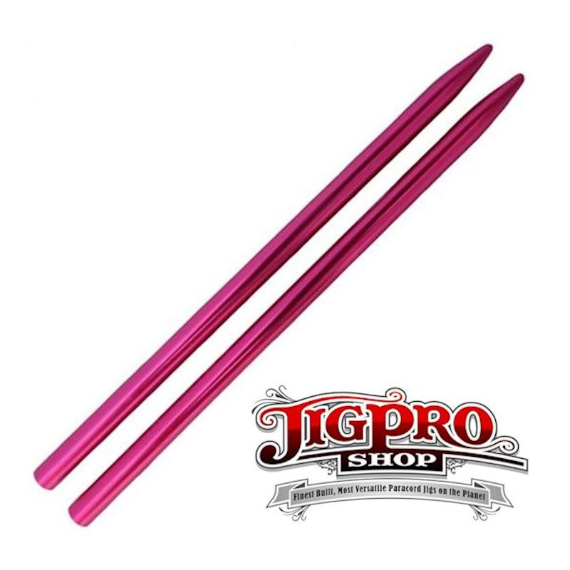 "3 1/2"" Type II Stitching Needle ~ Pink"