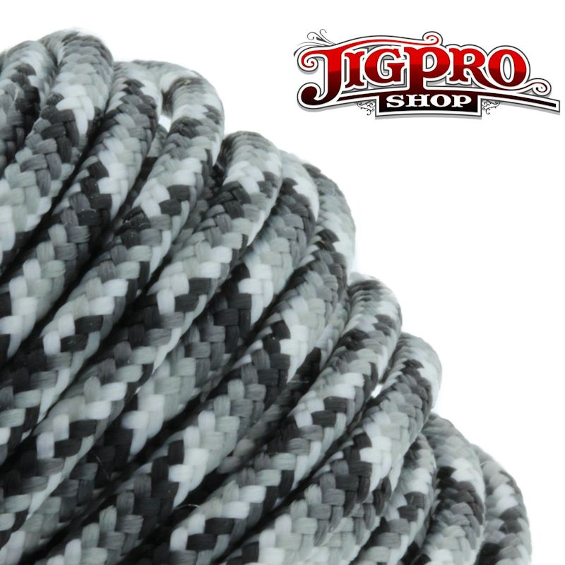 "Urban Camo 275# Tactical Cord 3/32"" x 100' TC03"