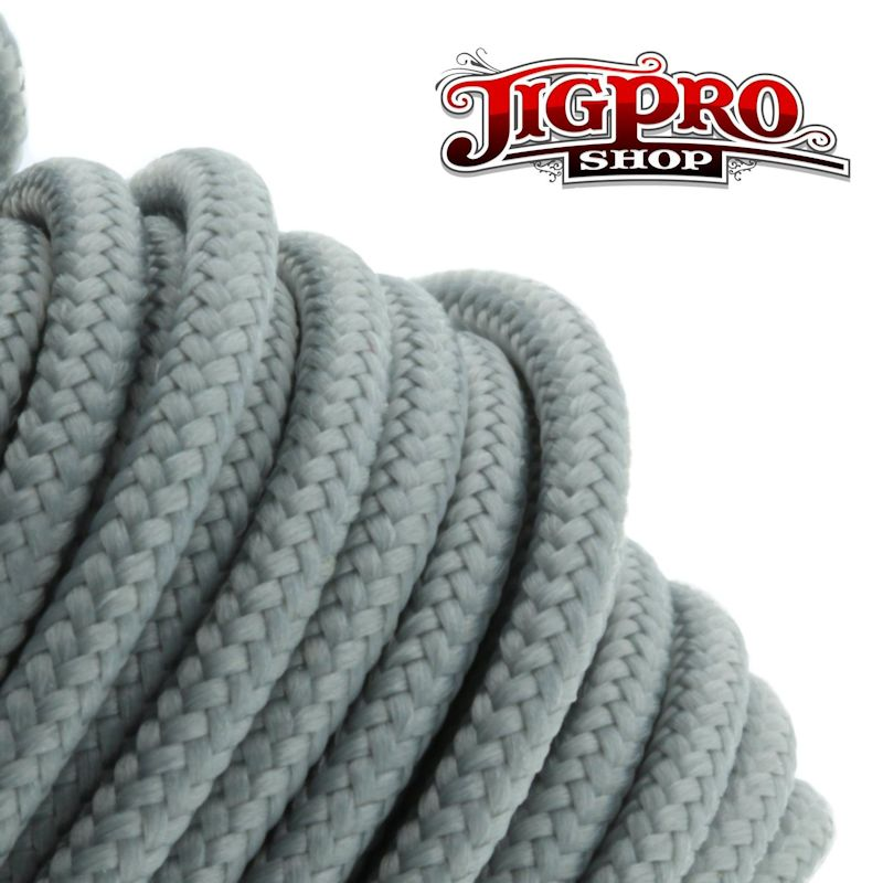 "Grey 275# Tactical Cord 3/32"" x 100' TS12"