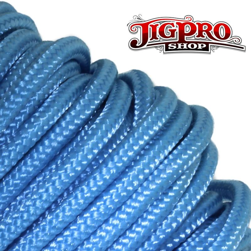 "Light Blue 275# Tactical Cord 3/32"" x 100' TS21"