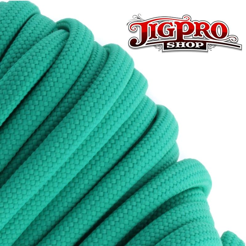 Teal 550# Type III Paracord 100' S11