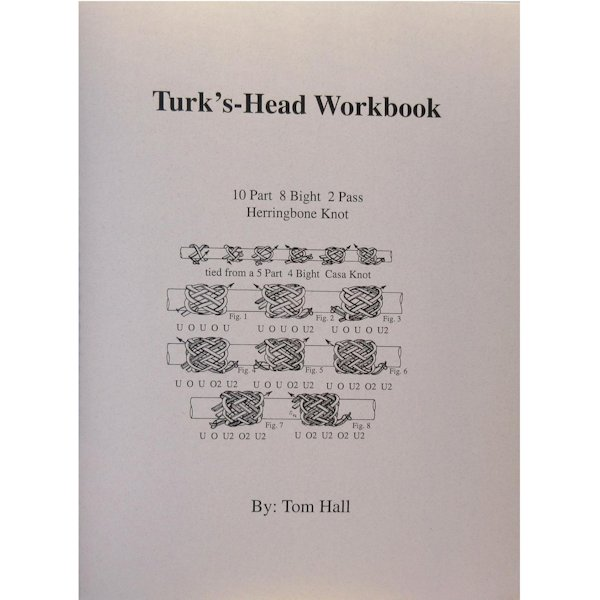 Turk's-Head Workbook