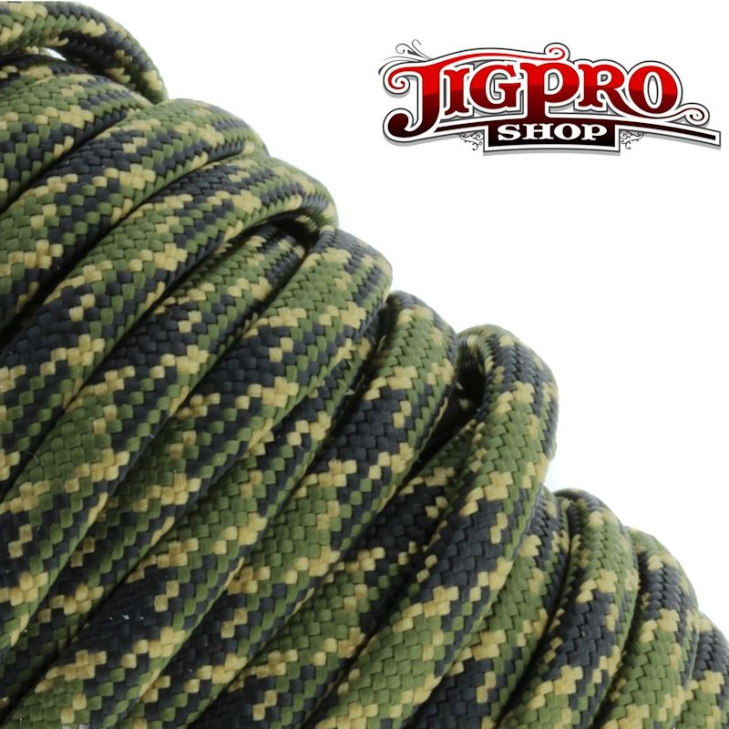 Veteran 550# Type III Paracord 100' C17