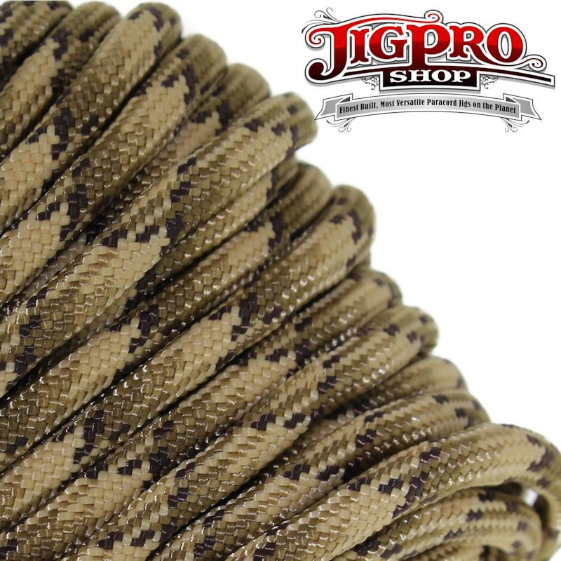 Viper 550# Type III Paracord 100' C23